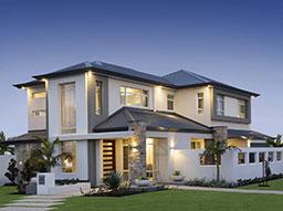 Platinum Range. Two Storey Home Builder Perth  2 Storey Homes in Perth   101