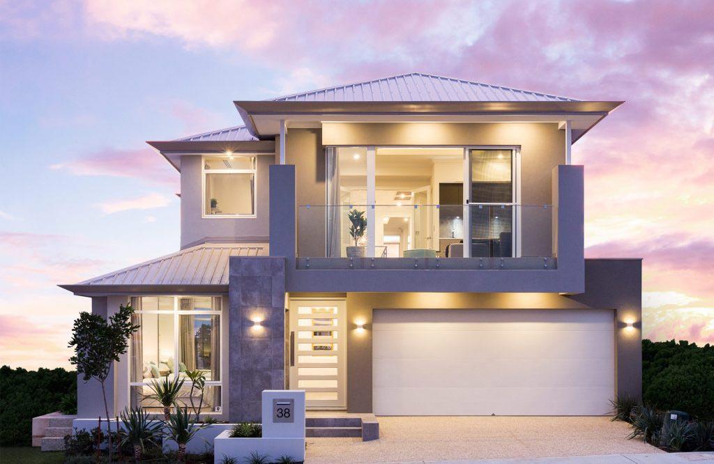 Two Storey Display Homes Perth WA