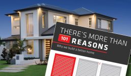 101 Reasons Build Better Home