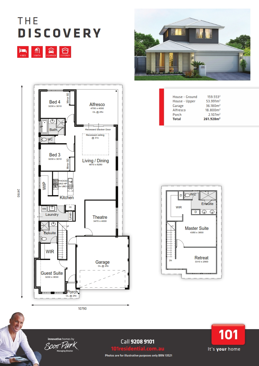 DISCOVERY A3 FLOOR PLAN_001