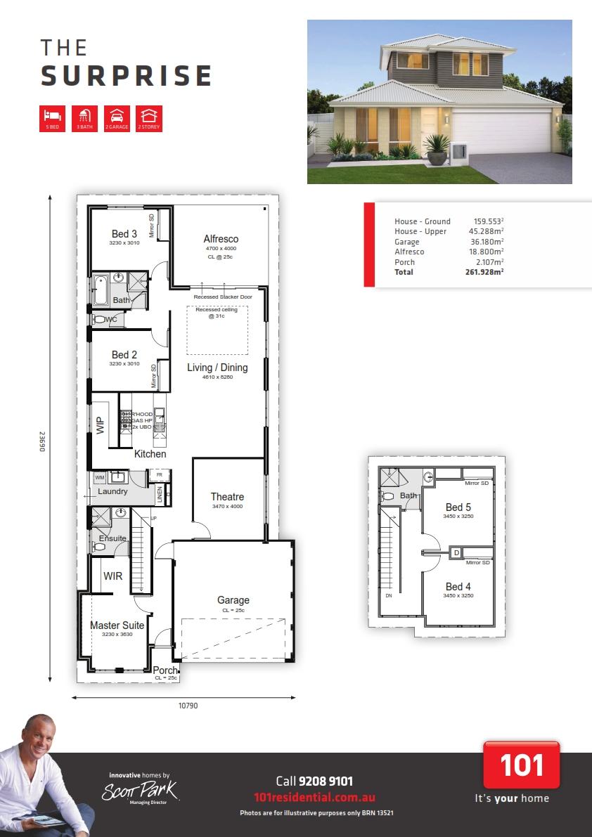 SURPRISE A3 FLOOR PLAN_001