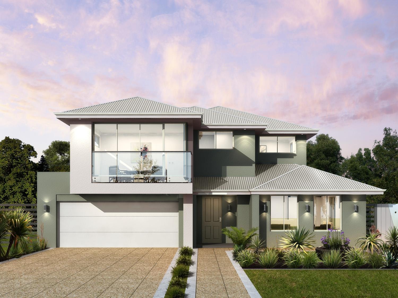 Kensington 101 residential house land package for The kensington house