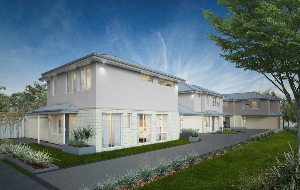 Development Site - Wanneroo