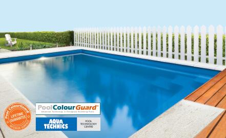 Aqua Technics Swimming Pool