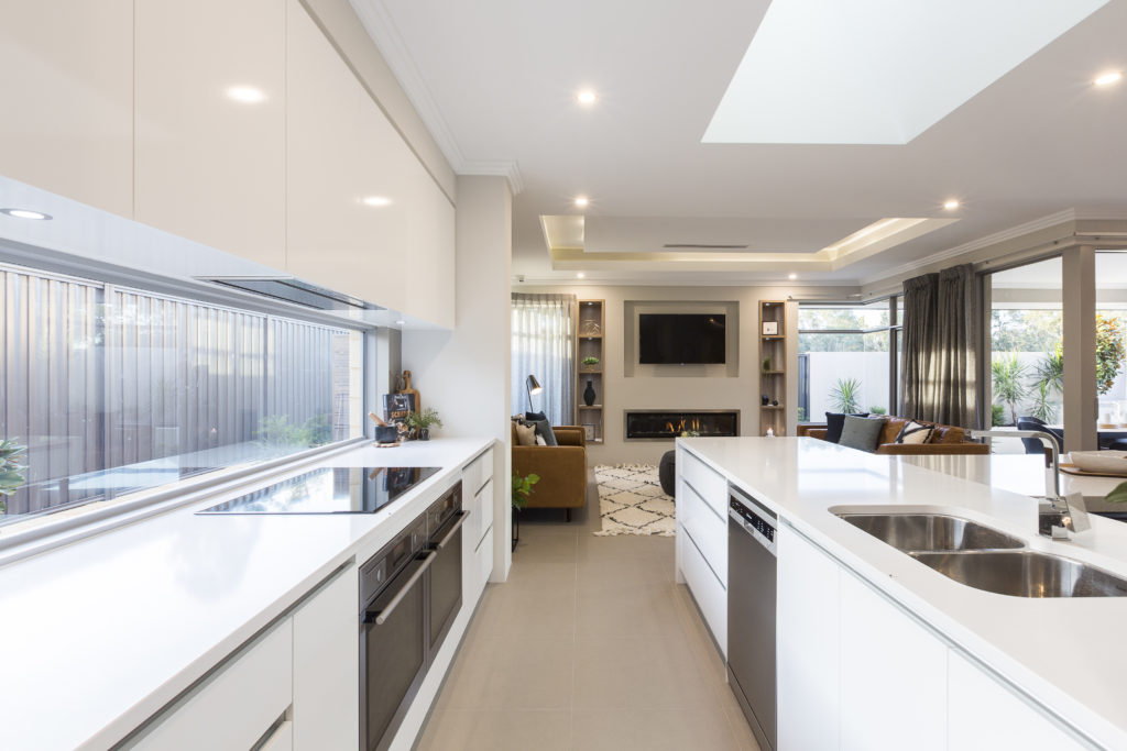 Design & Build in Bassendean