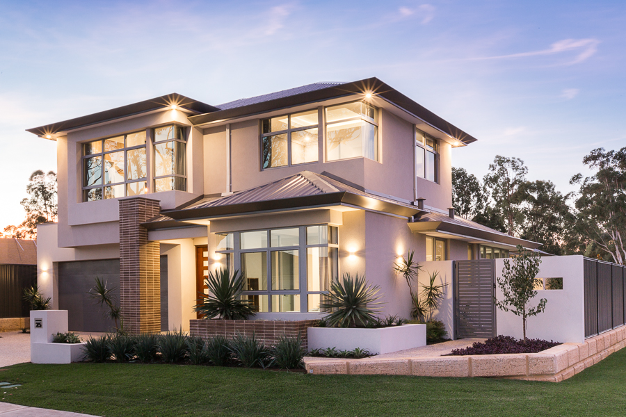 Luxury Build in Gwelup