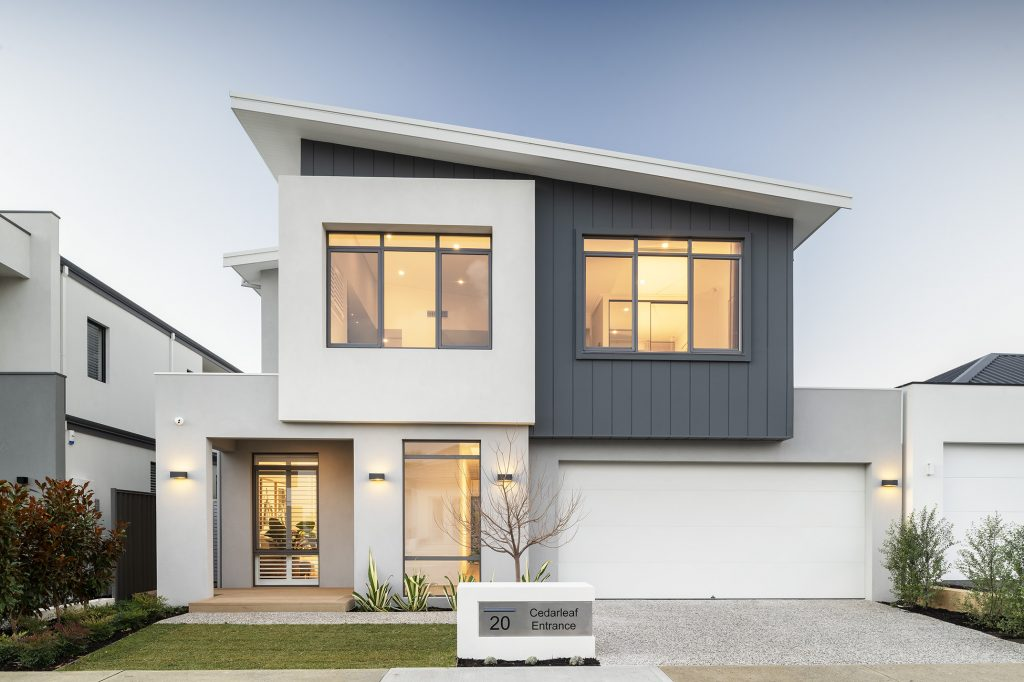 BEST VALUE FOR MONEY HOUSE & LAND PACKAGE - Treeby