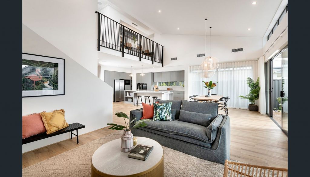 ELIGIBLE FOR THE STATE BUILDING BONUS GRANT? UNIQUE DESIGN AVAILABLE FOR SPEEDY CONTRACTS! - MOUNT LAWLEY